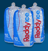 Bag Ice In A Variety Of Sizes Including 10 Lb Bags 20